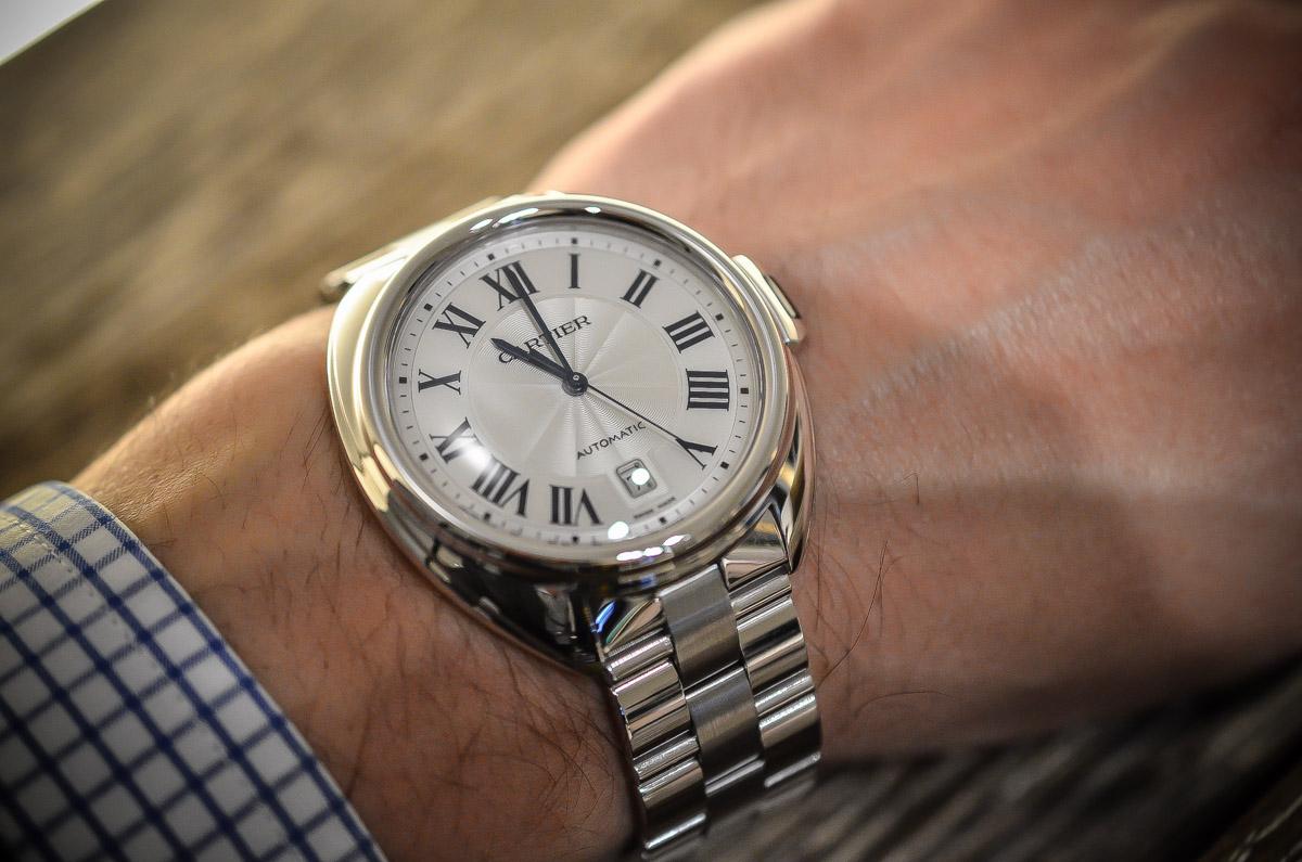 Cle de Cartier - 4