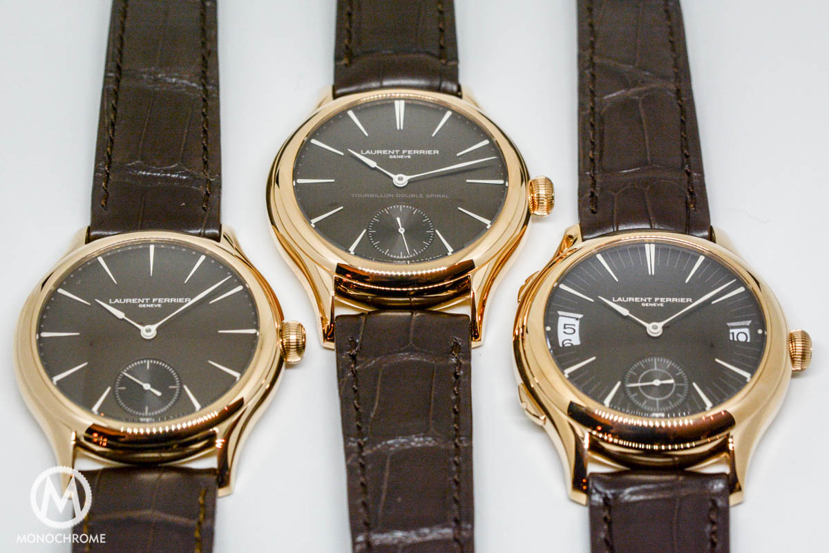 Laurent Ferrier 5th anniversary set-2104