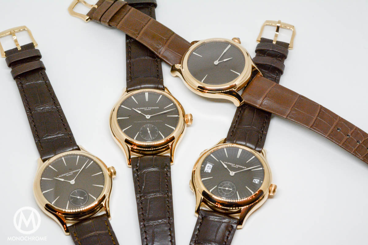 Laurent Ferrier 5th anniversary set-2110