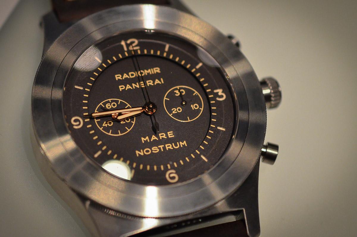 Panerai Mare Nostrum Titanio 52mm PAM00603 - 2