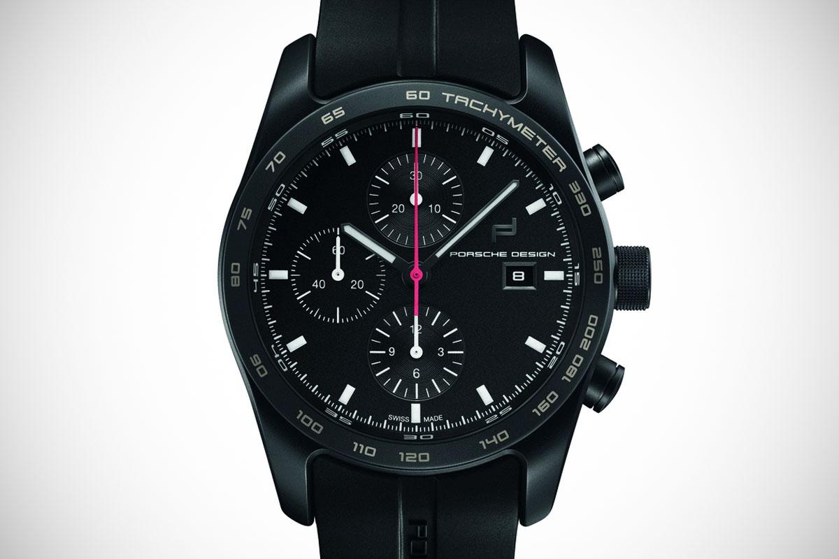 Porsche Design Timepiece No.1 - 1