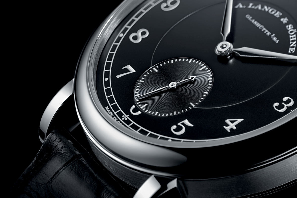 A. Lange and Sohne 1815 200th Anniversary F.A. Lange Limited Edition - 1