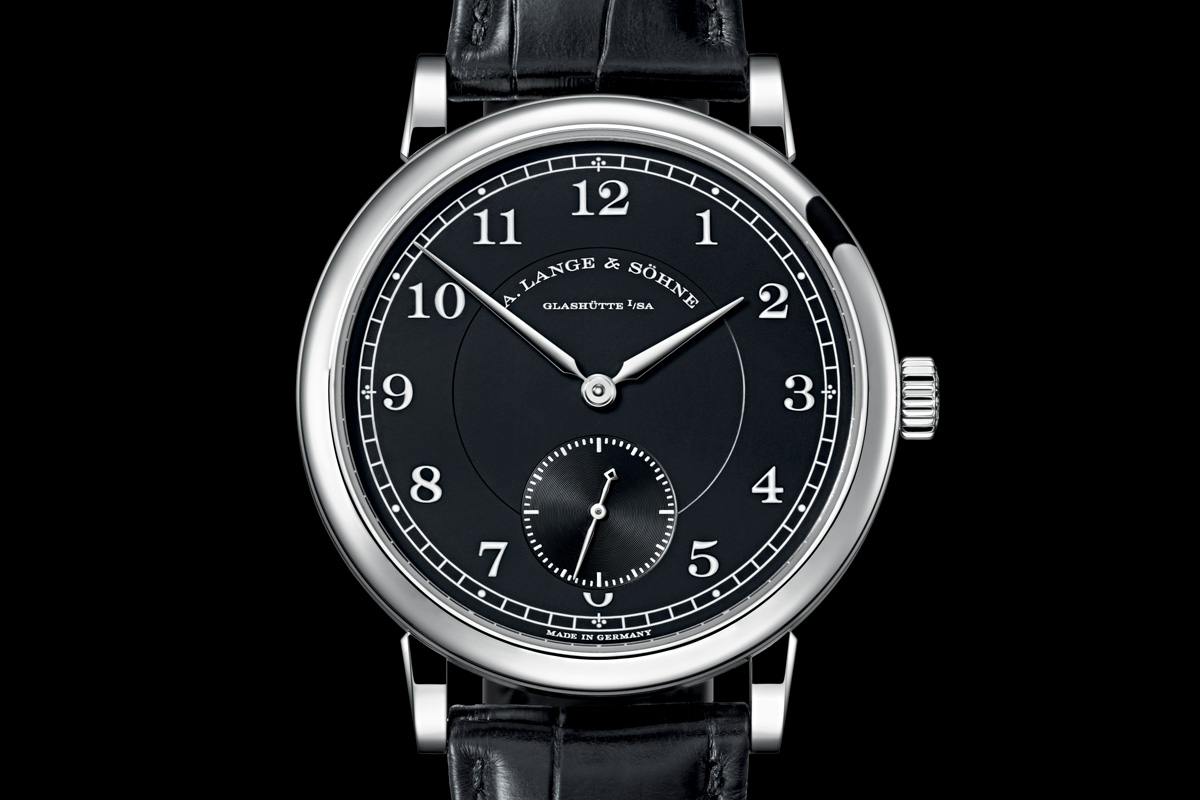 A. Lange and Sohne 1815 200th Anniversary F.A. Lange Limited Edition - 4