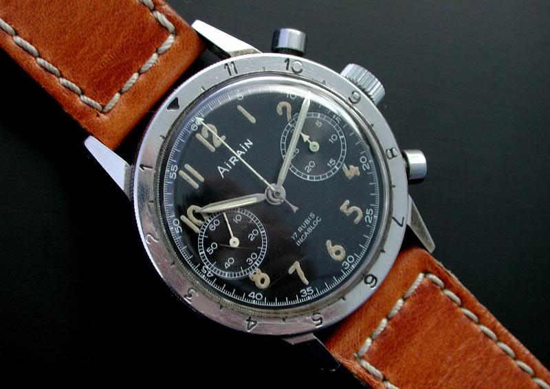Airain Type 20 Chronograph