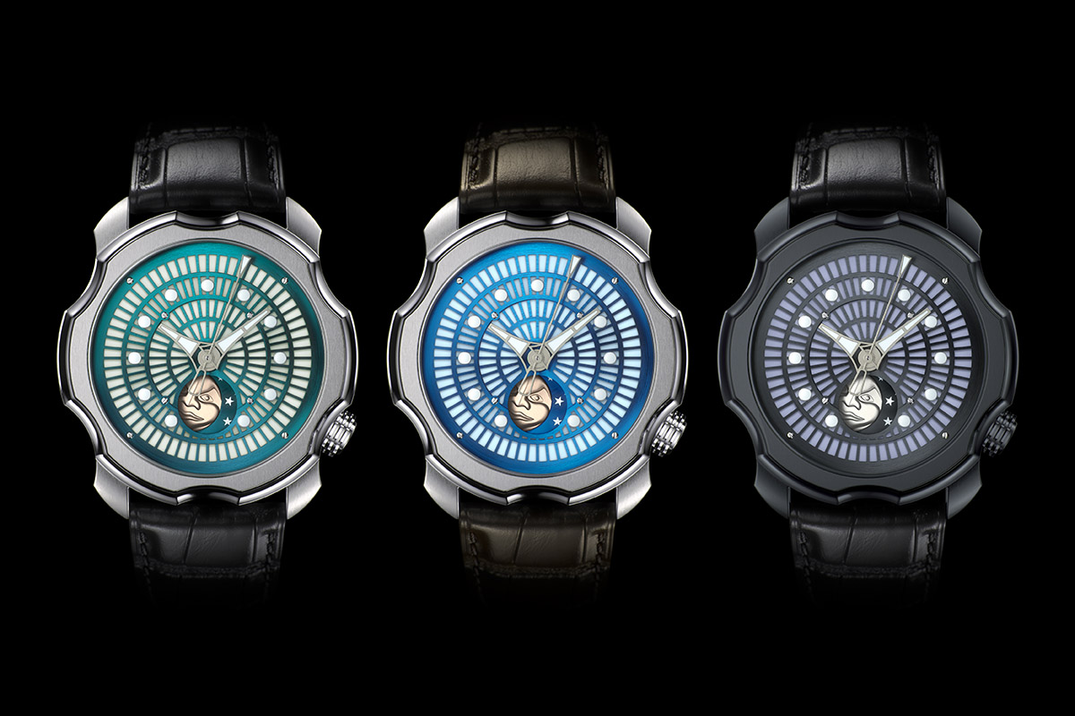 Sarpaneva Korona K0 Northern Lights -  4