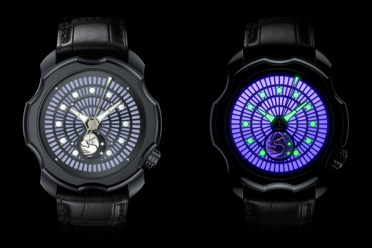 Sarpaneva Korona K0 Northern Lights -  7