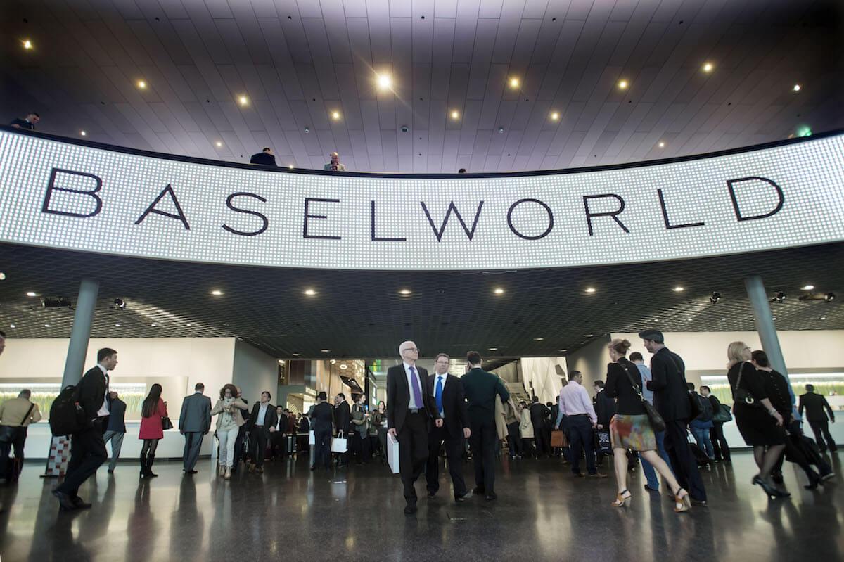 Baselworld - 2