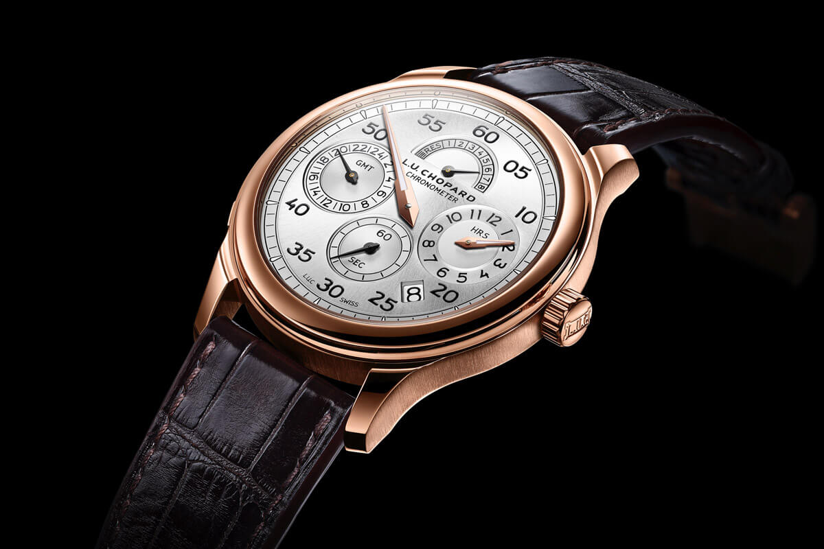 Chopard L.U.C Regulator - 3