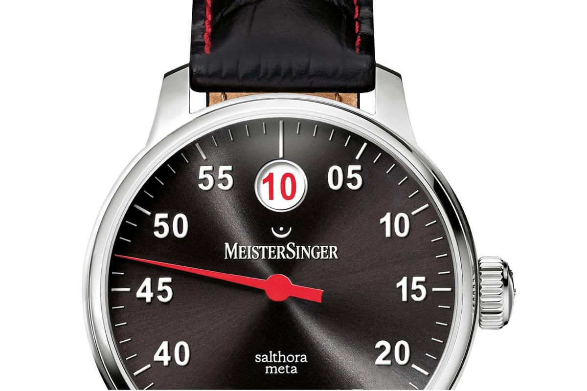 Meistersinger Salthora Meta