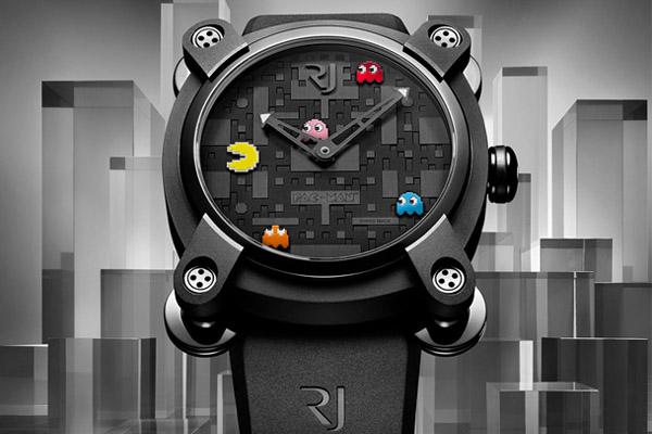 RJ_Romain_Jerome_PacMan_Level_II - 3