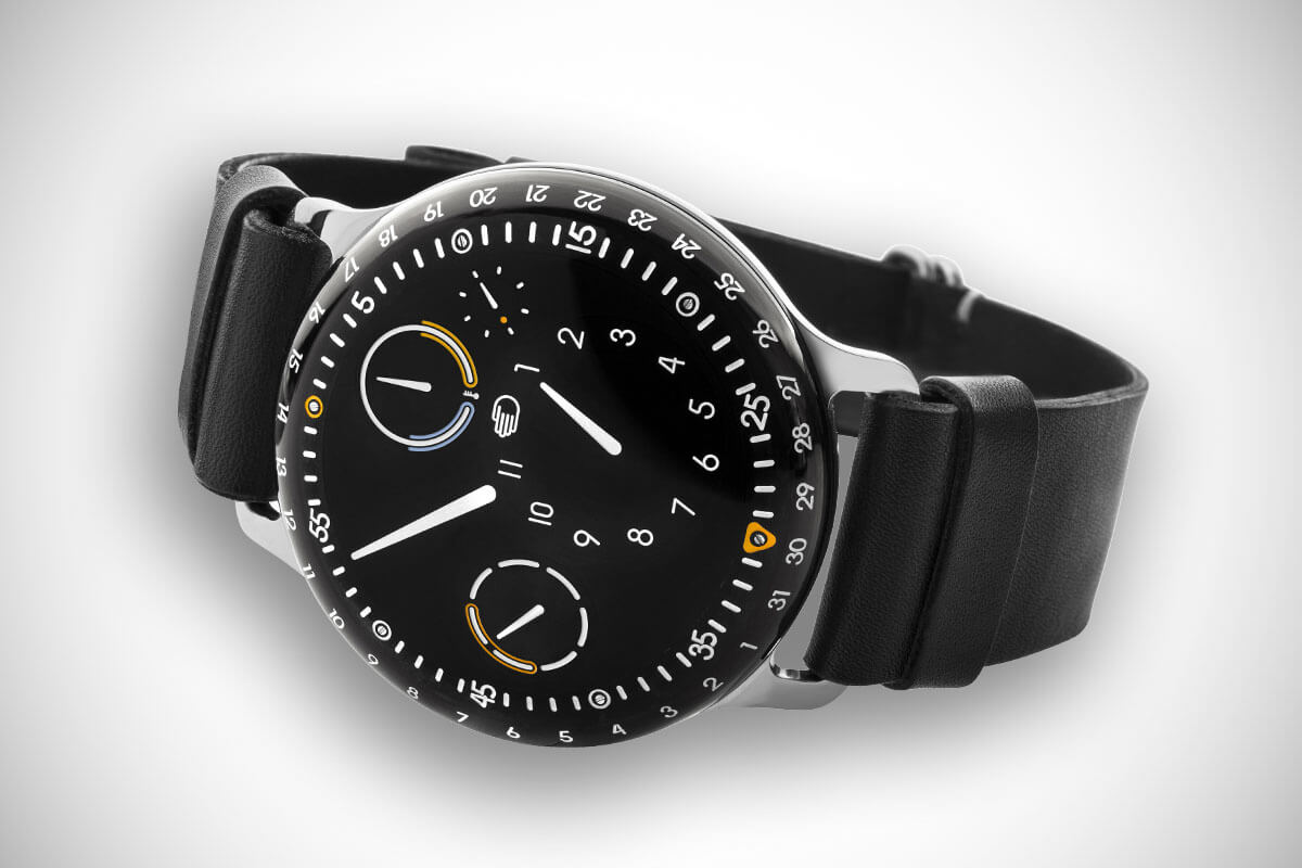Ressence Type 3 baselworld 2015 - 5