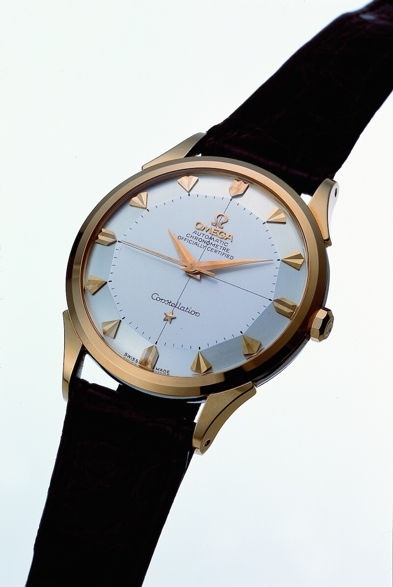 1952 Constellation Automatic Chronometer 2648