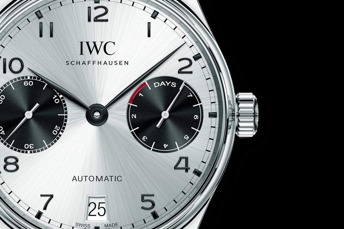 IWC Portuguese Automatic Edition BJIFF 2015