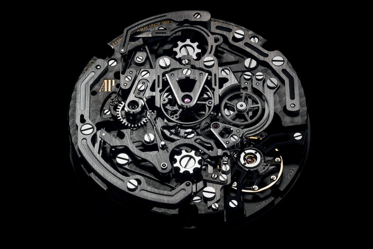 Audemars Piguet Royal Oak Concept Laptimer Michael Schumacher - 3