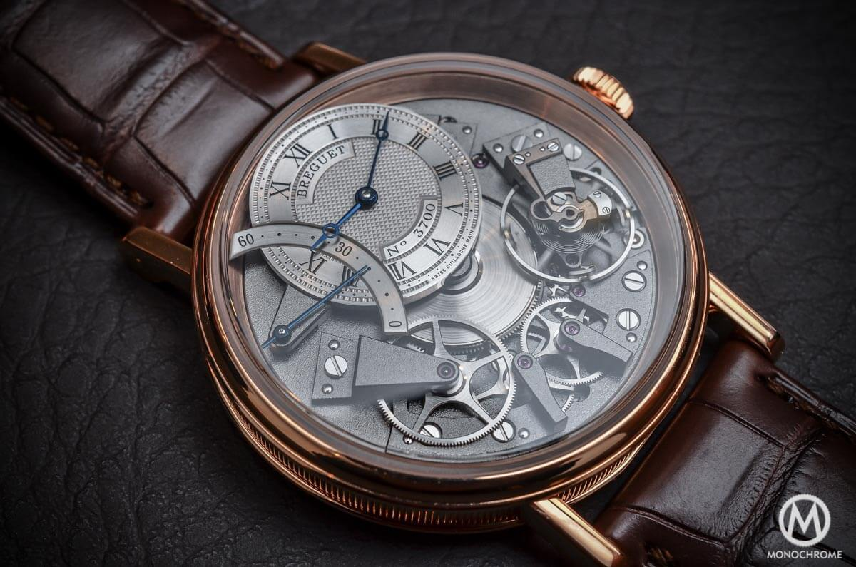 Breguet Tradition Automatique Seconde Retrograde 7097 - 2