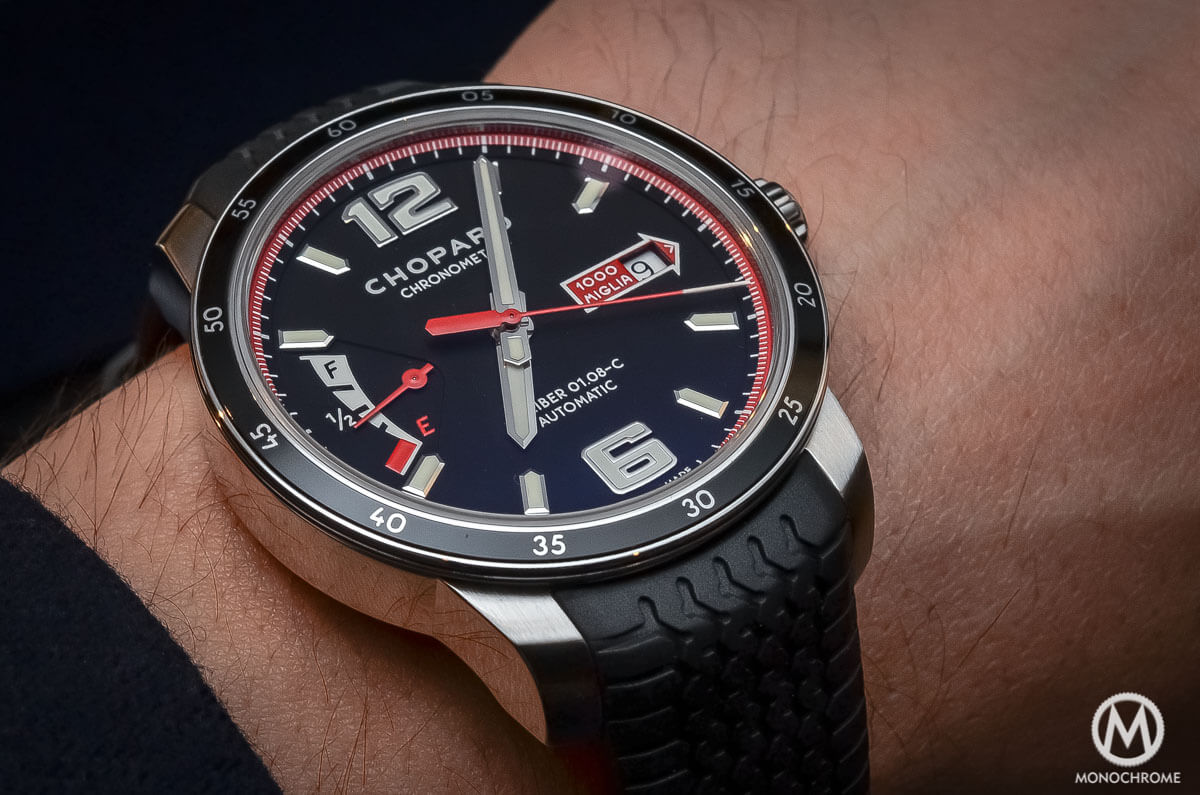 Chopard Mille Miglia GTS Power Control - 2