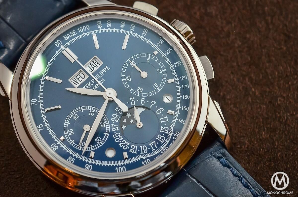 Patek-Philippe-Chronograph-Perpetual-Calendar-Blue-5270G-1