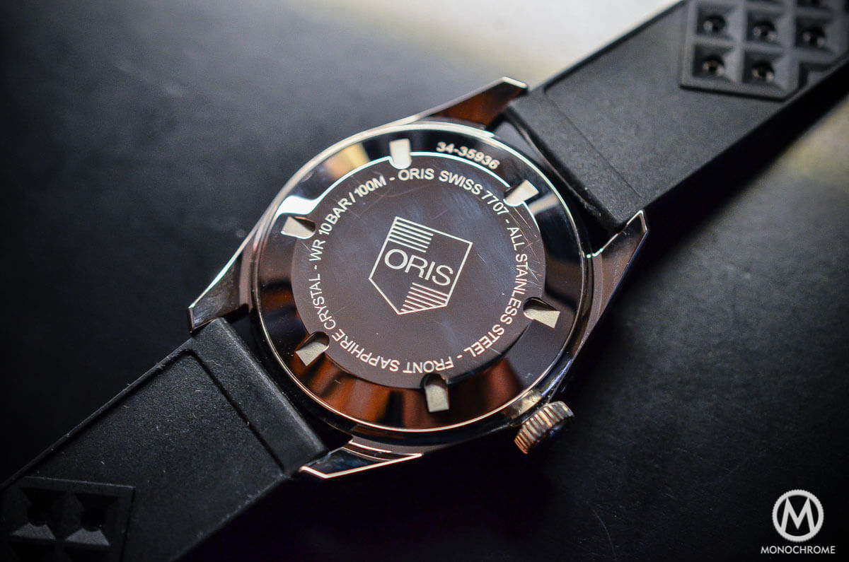 Oris Divers Sixty Five - 8