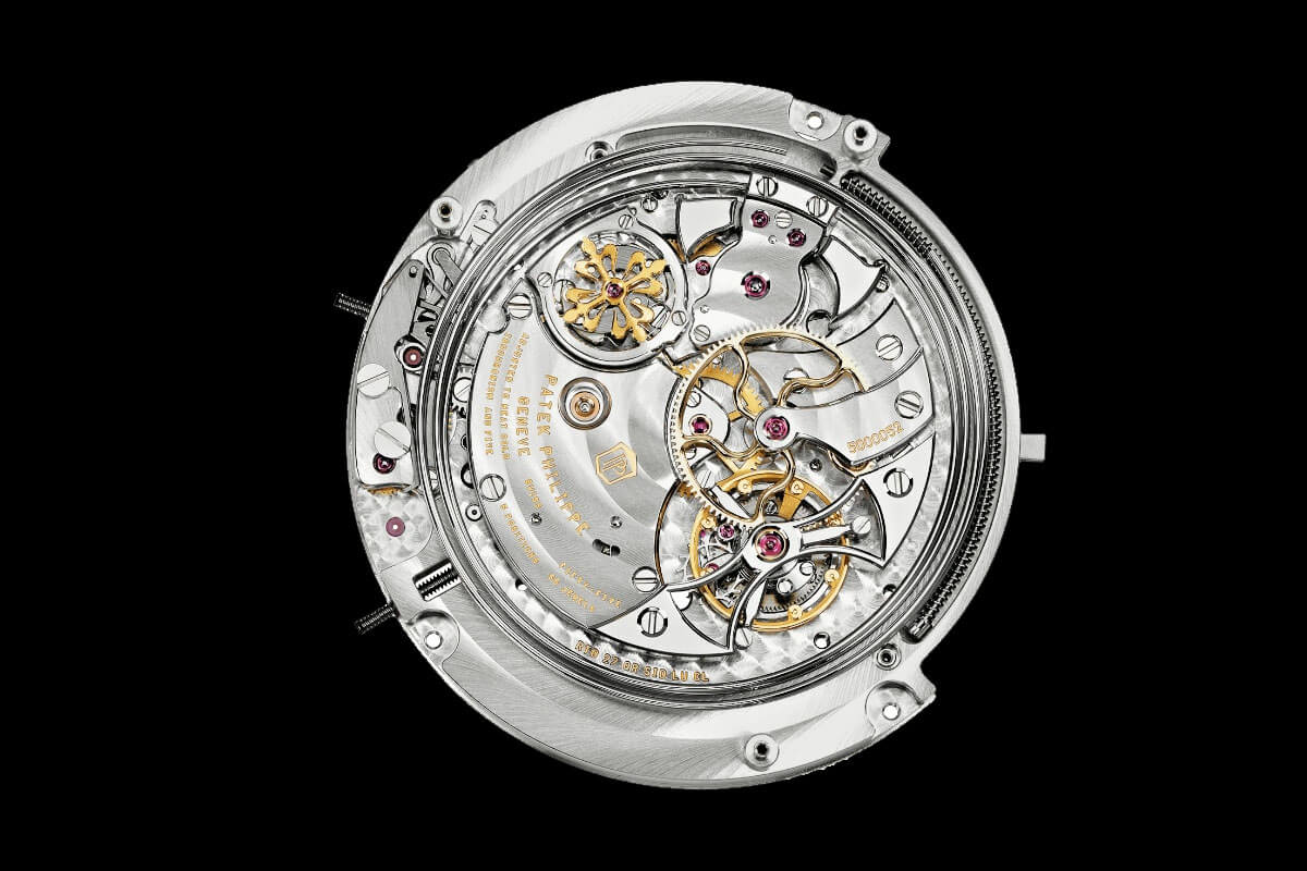 Patek Philippe 5016A only watch 2015 stainless steel - 2