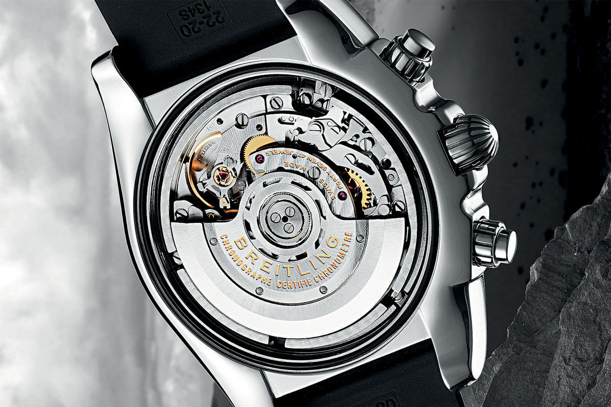 Comparative Review - Breitling Chronomat B01 vs. IWC Ingenieur Chronograph - 1