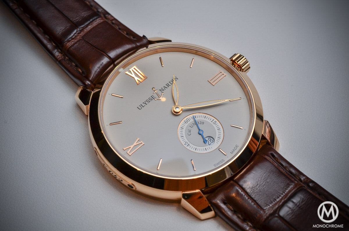 Ulysse Nardin Classico Manufacture - 4