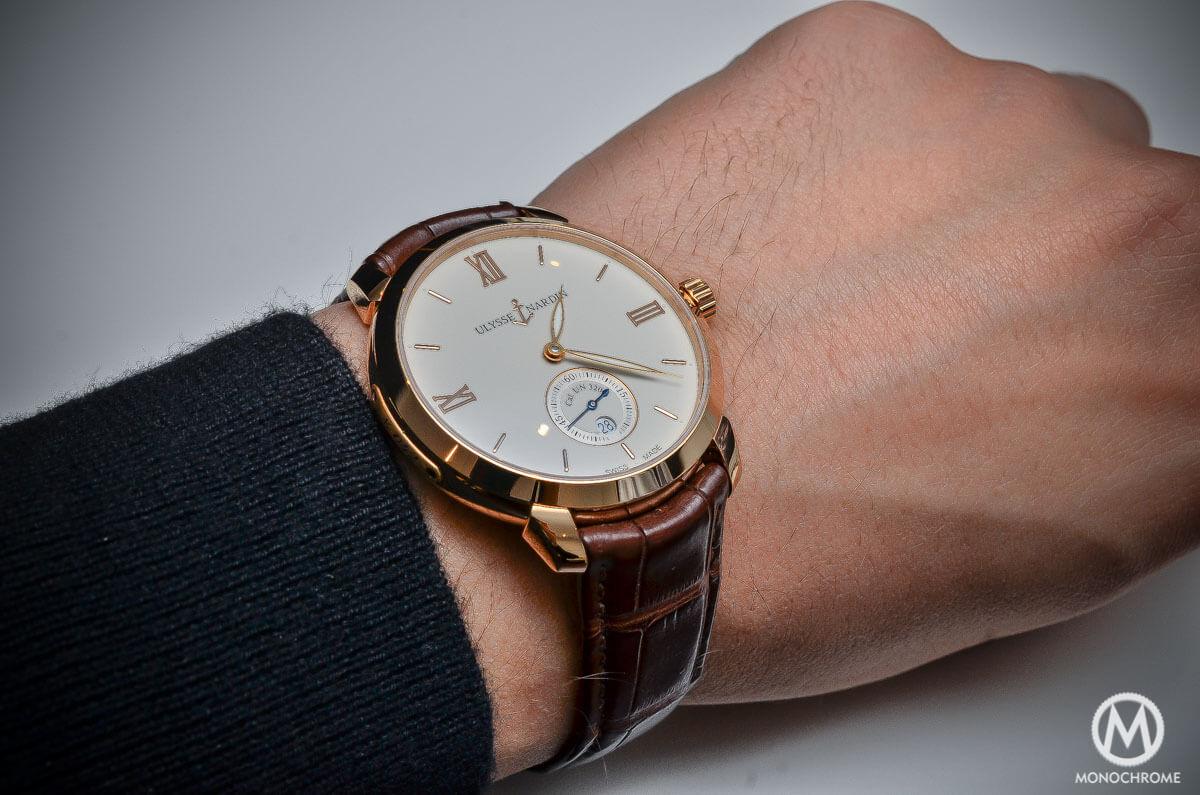 Ulysse Nardin Classico Manufacture - 5
