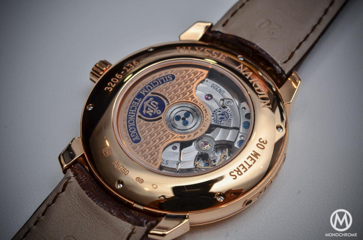 Ulysse Nardin Classico Manufacture - 6