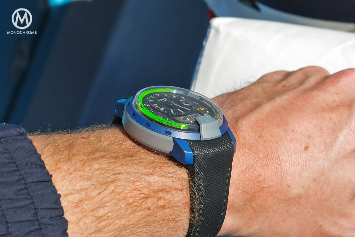 HYT_Watches_H1_Air_RC44_Marstrand_Sweden_Cup_2015_18