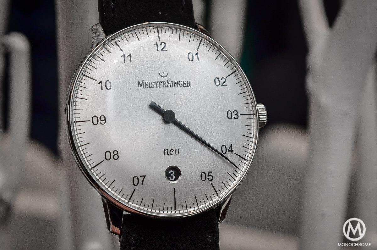 MeisterSinger Neo 2015 - 3