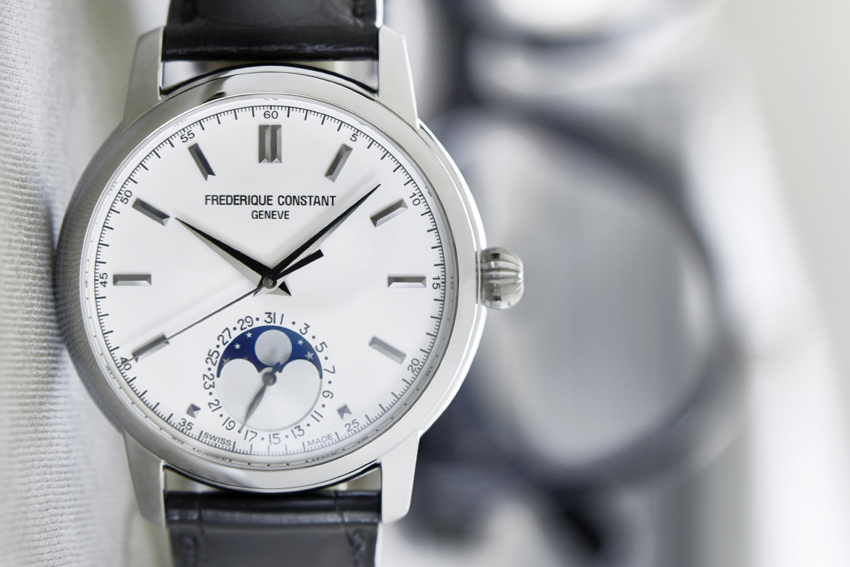 390d394c8cb Introducing the Frederique Constant Classic Manufacture Moonphase (specs   .