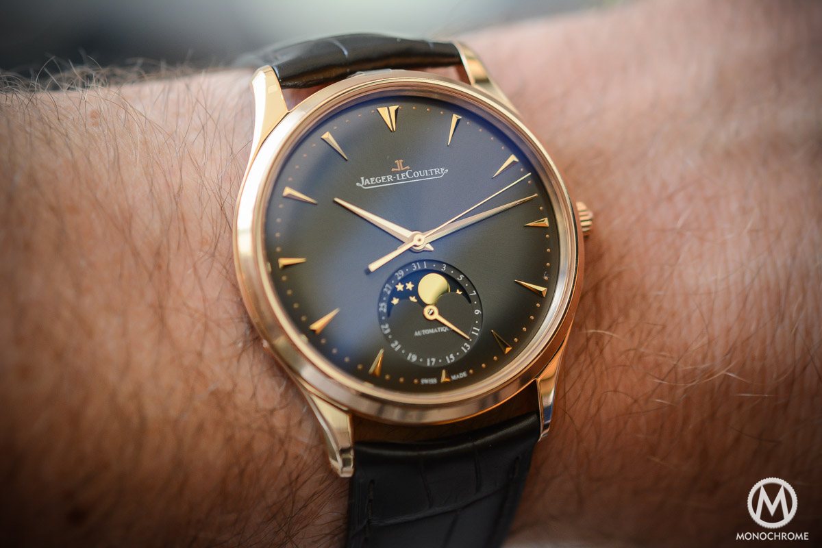 Jaeger-LeCoultre Master Ultra Thin Moon 39 Boutique Edition