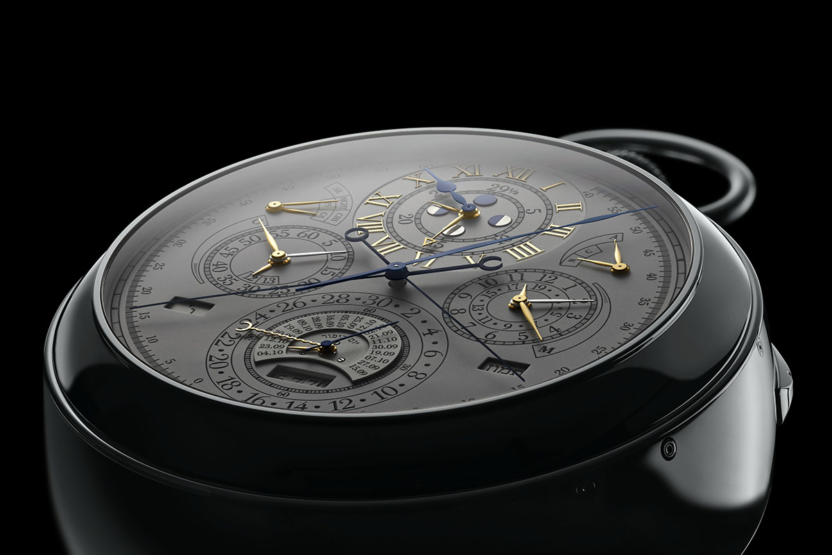 Vacheron-Constantin Reference 57260 - 260th anniversary - 2