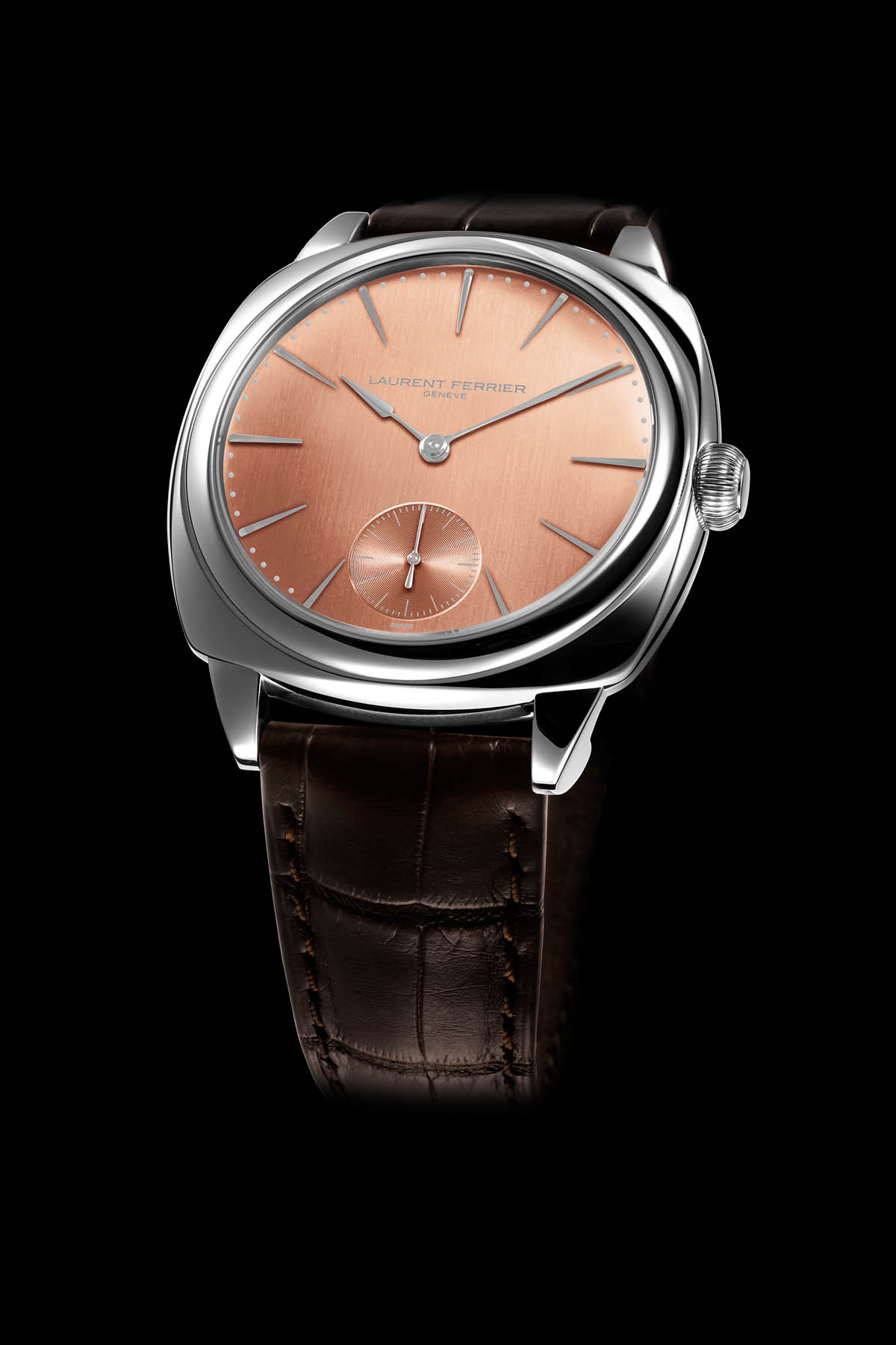 Laurent Ferrier Galet Square Autumn soldat