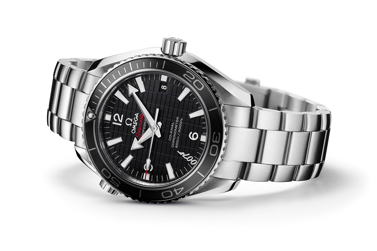 Omega Seamaster - Skyfall James Bond 007 - 2012