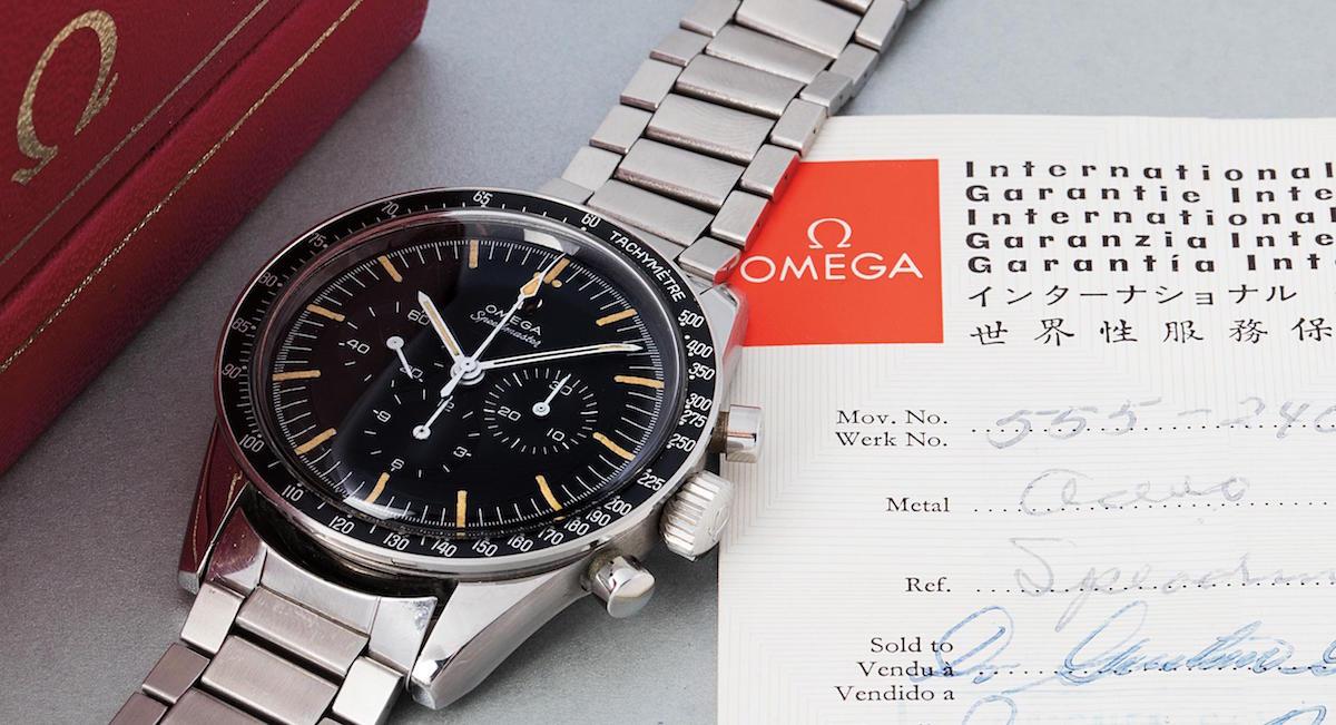 Omega Speedmaster 105.003-65