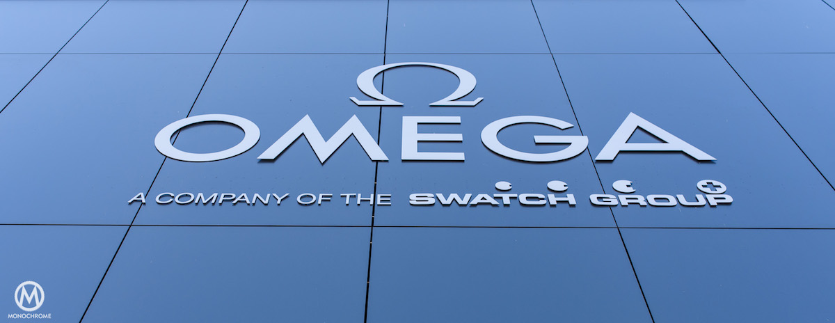 Omega - METAS - Headquarters visit
