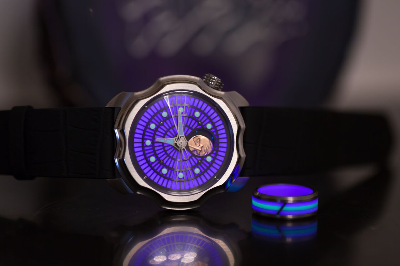 Sarpaneva Northern Lights