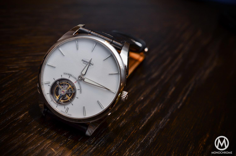 Christmas Buying Guide - Our Top 5 Dress Watches of 2015 - Parmigiani-Fleurier-Tonda-1950-Tourbillon-world's-thinnest-automatic-flying-tourbillon-8
