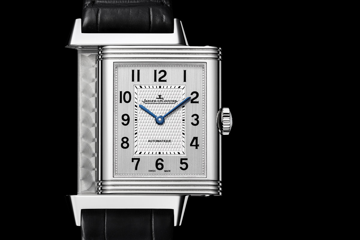 Jaeger-LeCoultre Reverso Classic Large Automatic