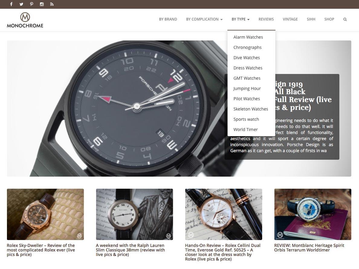 Monochrome-screenshot1