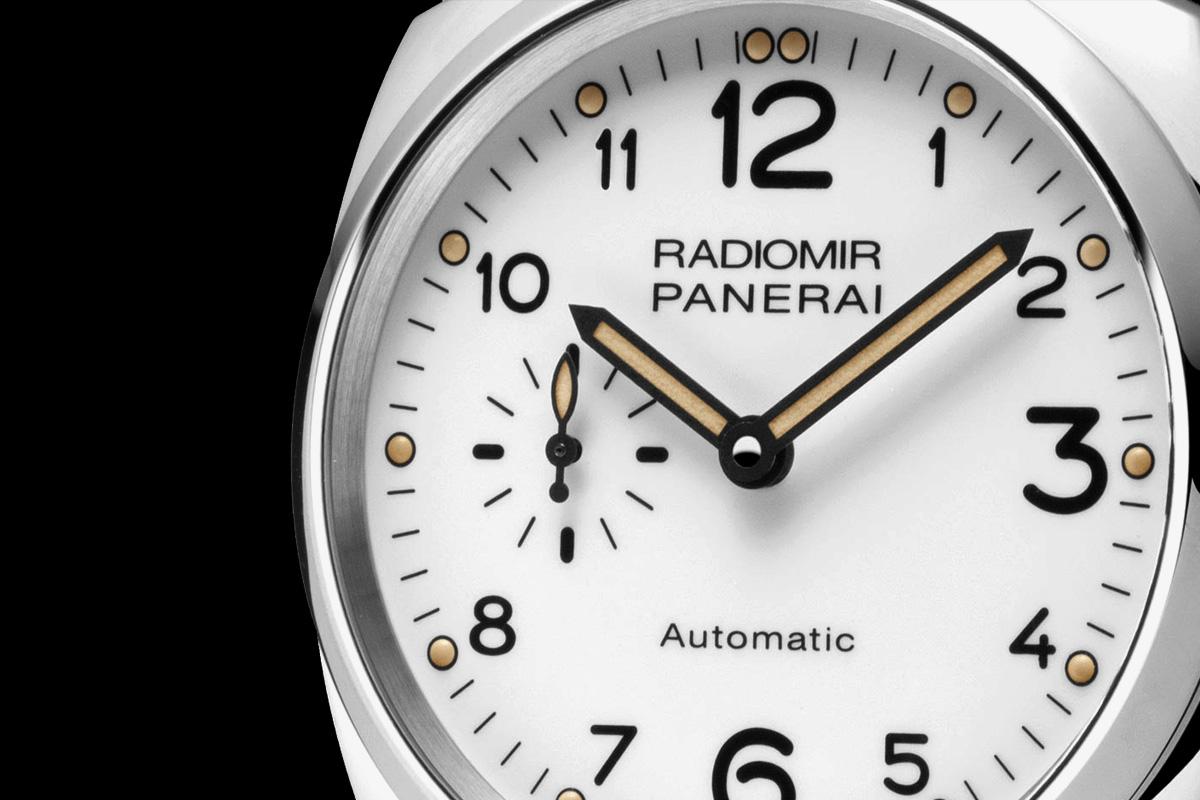 Panerai Radiomir 1940 3 Days Automatic Acciaio PAM00655