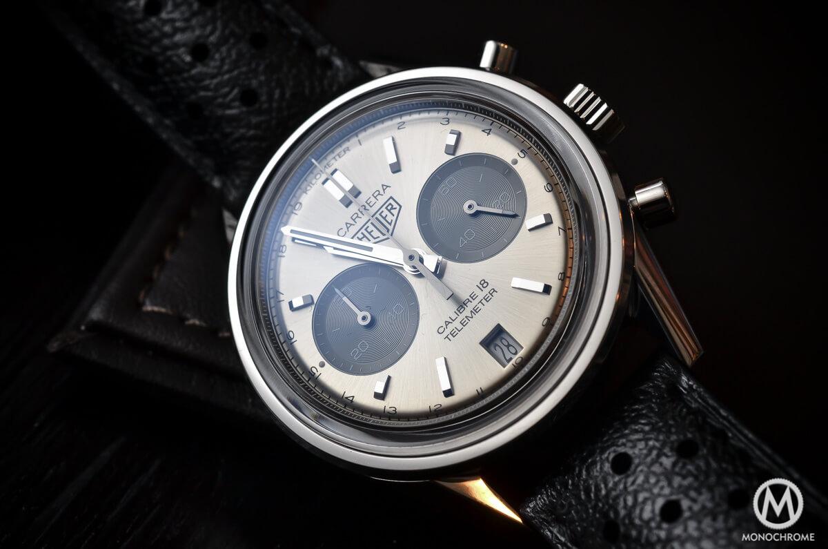 TAG-Heuer-Carrera-Calibre-18-Chronograph-Telemeter - Top 7 chronographs of 2015