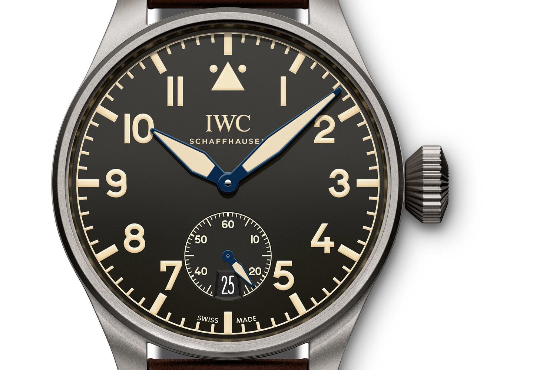 IWC Big Pilot's Heritage Watch 48 - 1