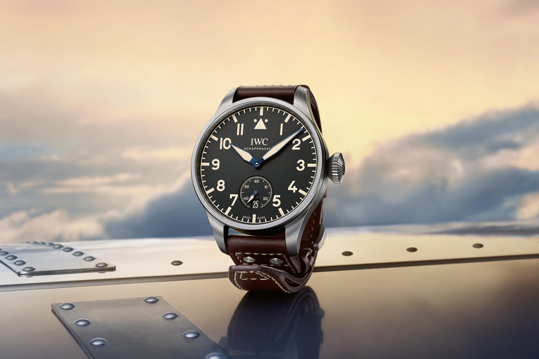 IWC Big Pilot's Heritage Watch 48 - 7