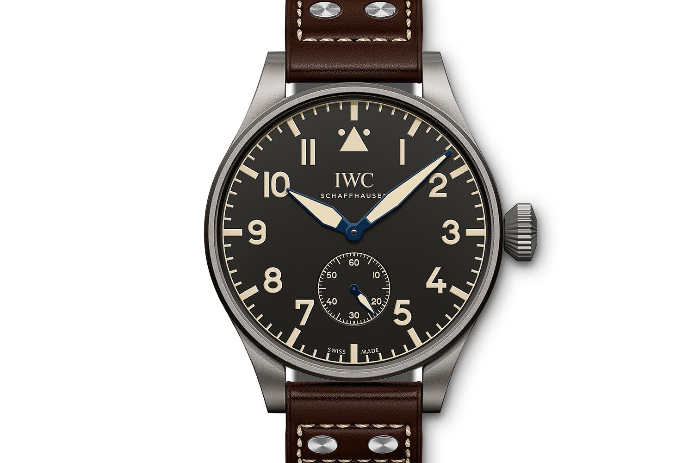 IWC Big Pilot's Heritage Watch 55 - 1