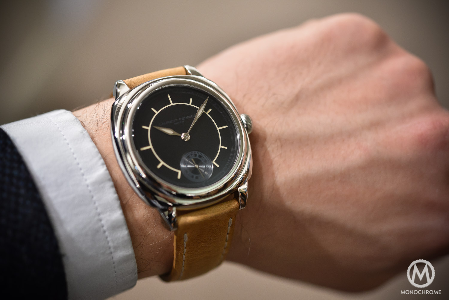 Laurent Ferrier Galet Square Boreal SIHH 2016 - _0913
