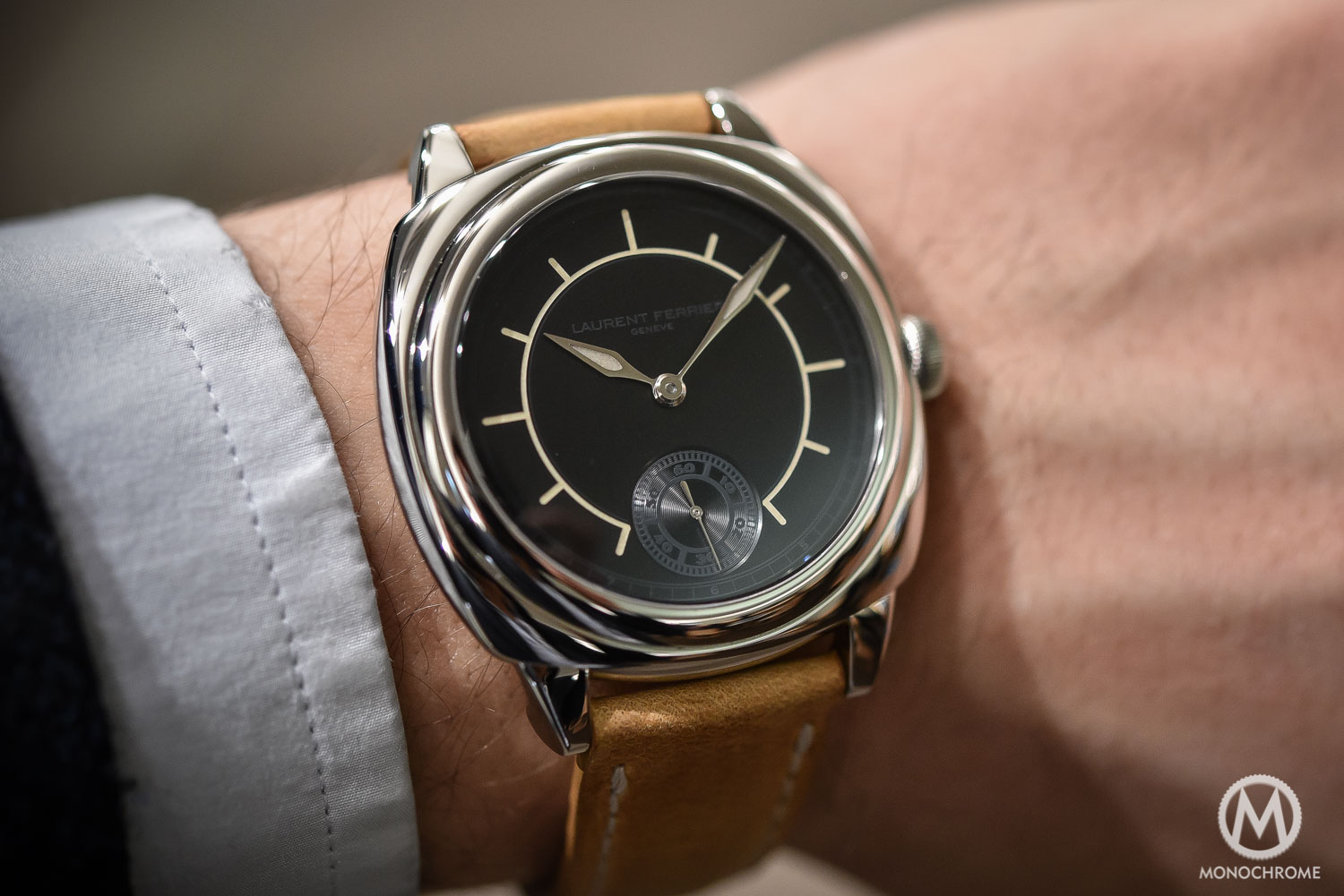 Laurent Ferrier Galet Square Boreal SIHH 2016 - _0915