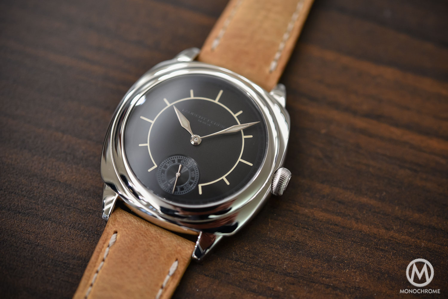 Laurent Ferrier Galet Square Boreal SIHH 2016 - _0919