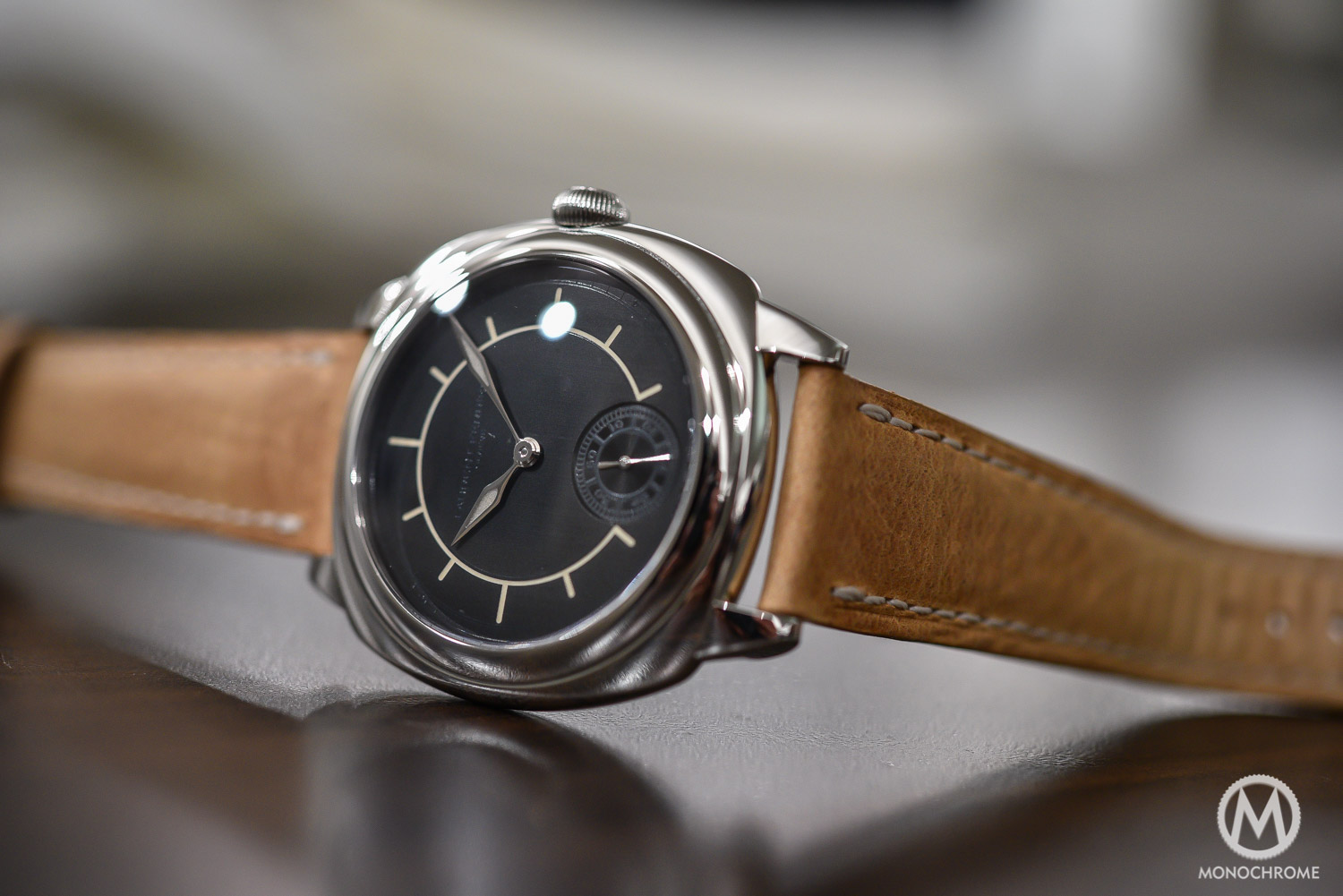 Laurent Ferrier Galet Square Boreal SIHH 2016 - _0928