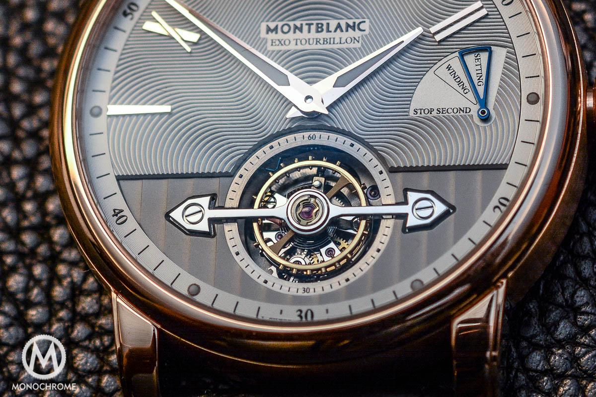 Montblanc 4810 ExoTourbillon Slim-5633